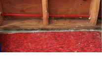 Water Damage Carpet Repair Orange